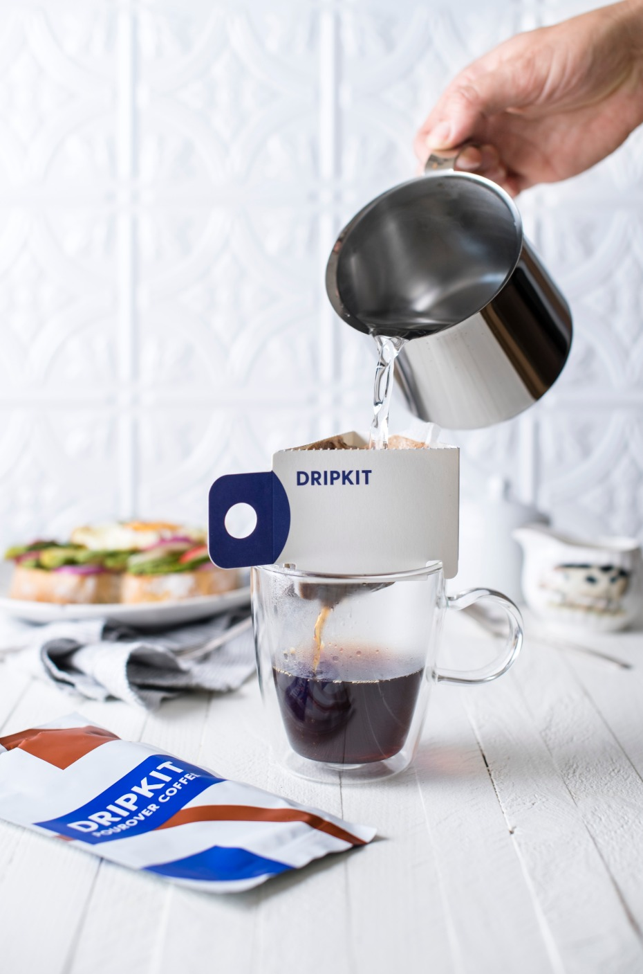 Dripkit Coffee