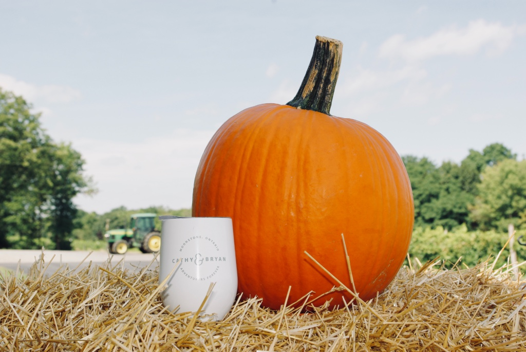 A fall wedding winery wedding gift; this personalized tumbler is perfect for the wine-lover-adventurer in all of us! Gift wrapping