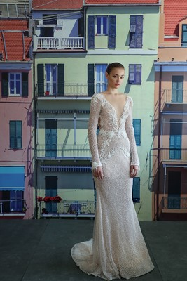 Galia Lahav's Alegria Couture Collection