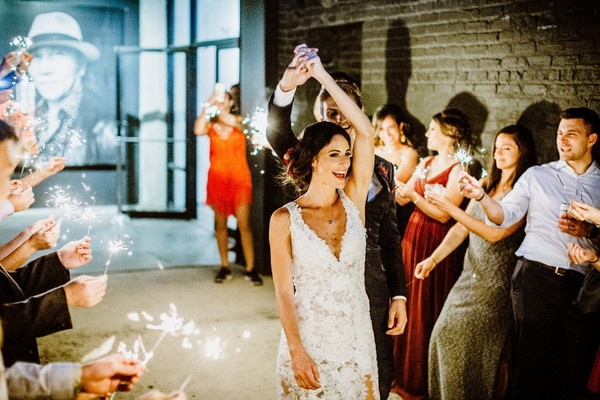 How To Give Your Traditional Wedding A Modern Spin