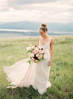 How To Have An Elegant Rustic Outdoor Wedding