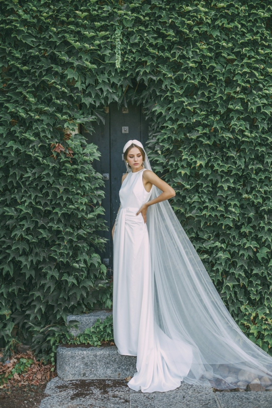 Maria Baraza 2019 Bridal Collection