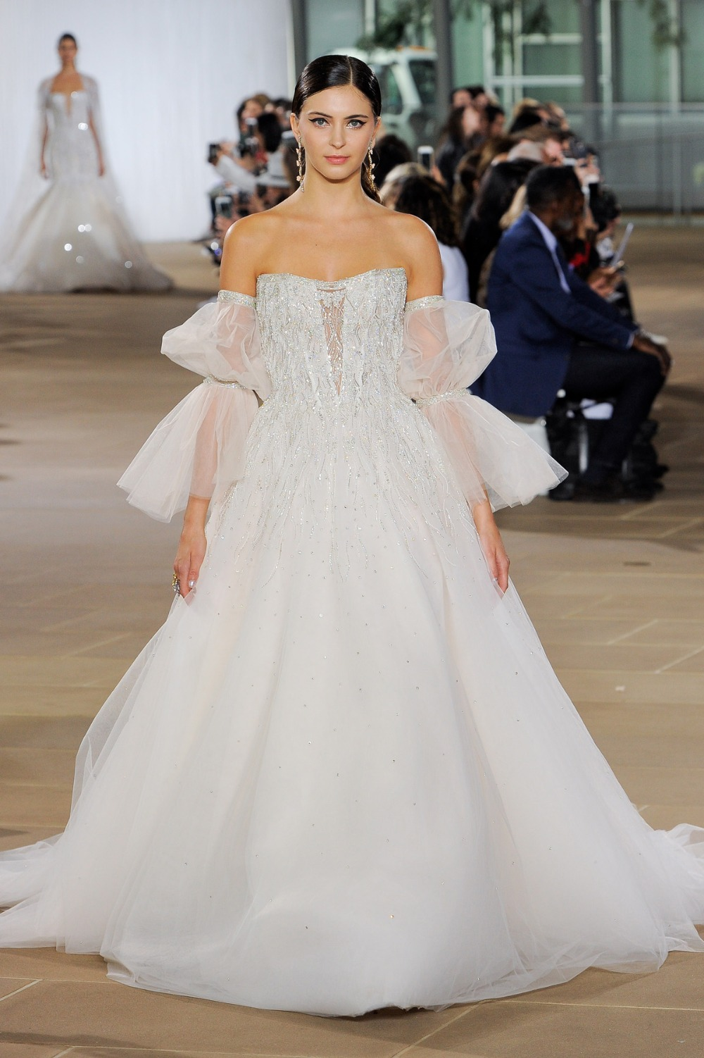 Ines Di Santo Fall 2019 Bridal Collection