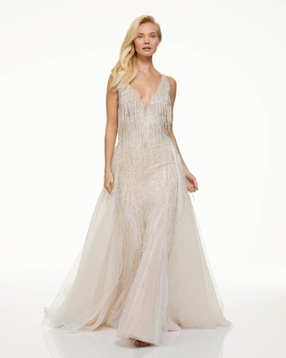 Mark Zunino Fall 2019 Collection