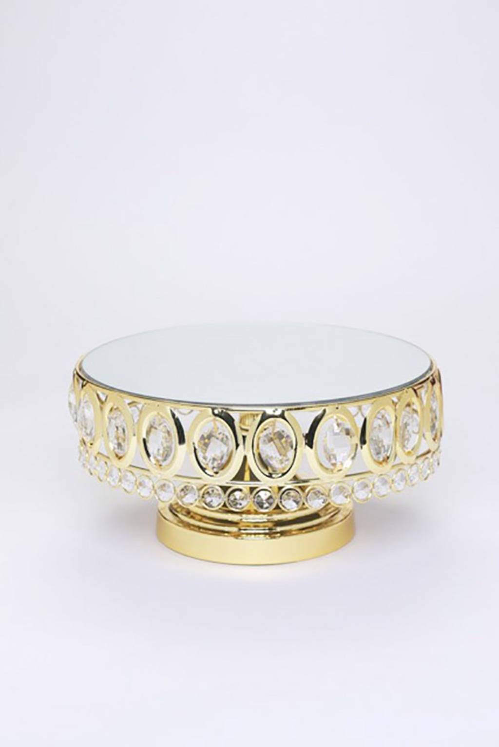 Beautiful Gold Bling! Opulent Treasures collection of cake stands, dessert stands, cupcake stands & more can help you to create