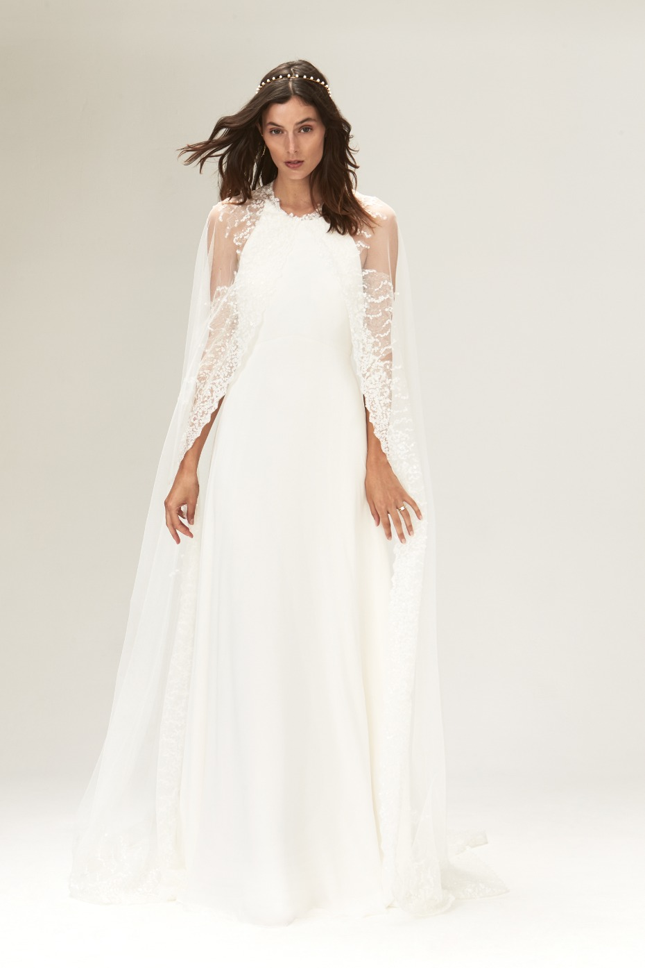 Savannah Miller Bridal Fall 2019 Collection
