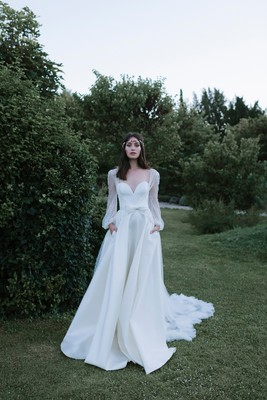 Lihi Hod Fall 2019 Bridal Collection