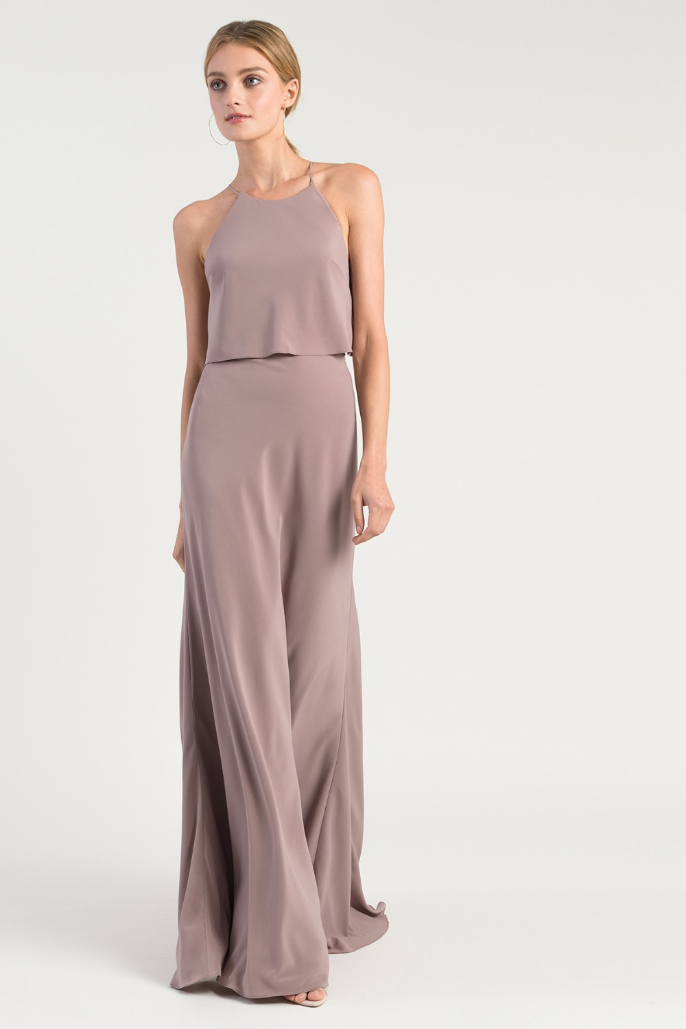 Elle Fig bridesmaid dress by Jenny Yoo