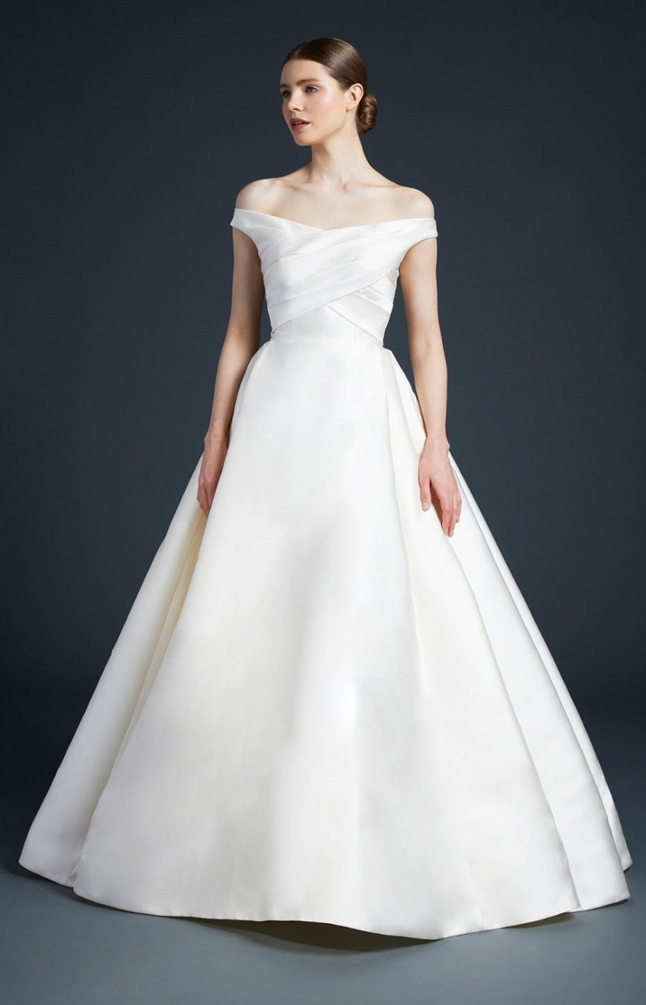 Anne Barge New 2019 Gown