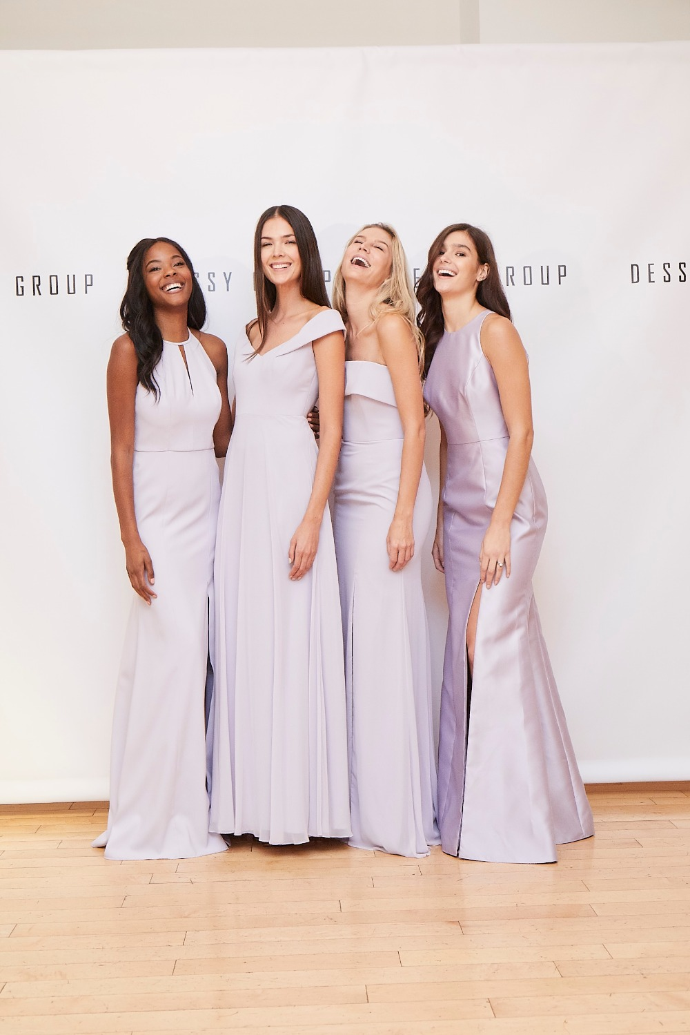 Dessy Spring 2019 Bridesmaid Collection