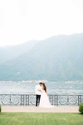 This Is How Much It Costs To Get Married In Lake Como, Italy