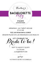 10 Bachelorette Party Must Haves