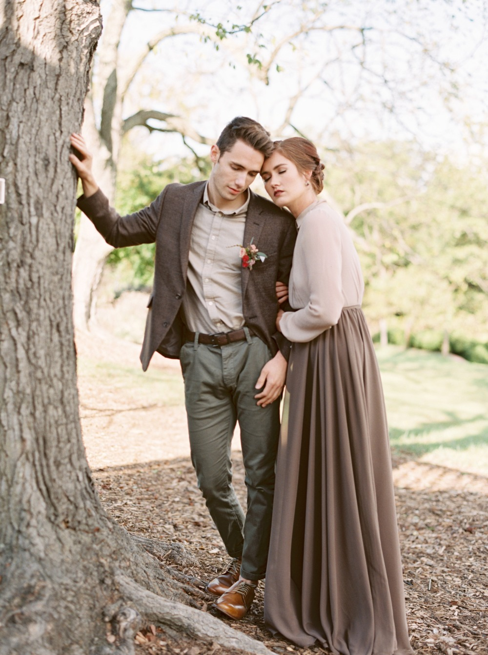 Fall wedding inspo