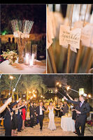 Tips For The Perfect Sparkler Exit