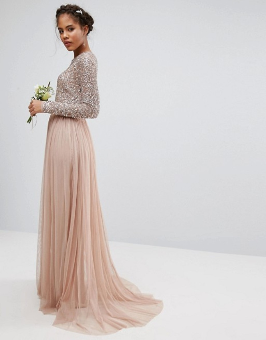 blush-glitter-asos-evening-gown