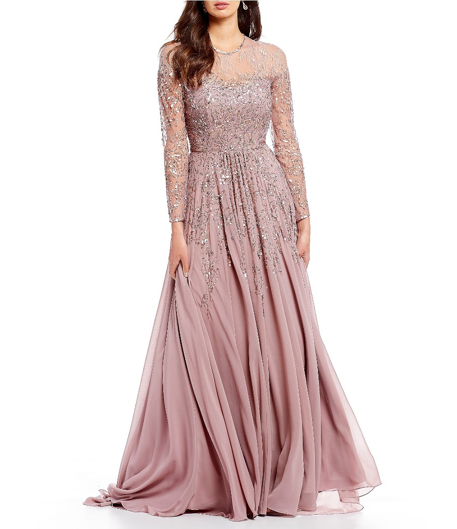 dillards-terani-couture-dusty-rose