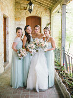 Bridesmaid Ideas From Dessy