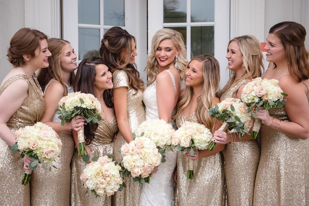 Friendships that mean more than {ivory} gold.✨ #ShopRevelry