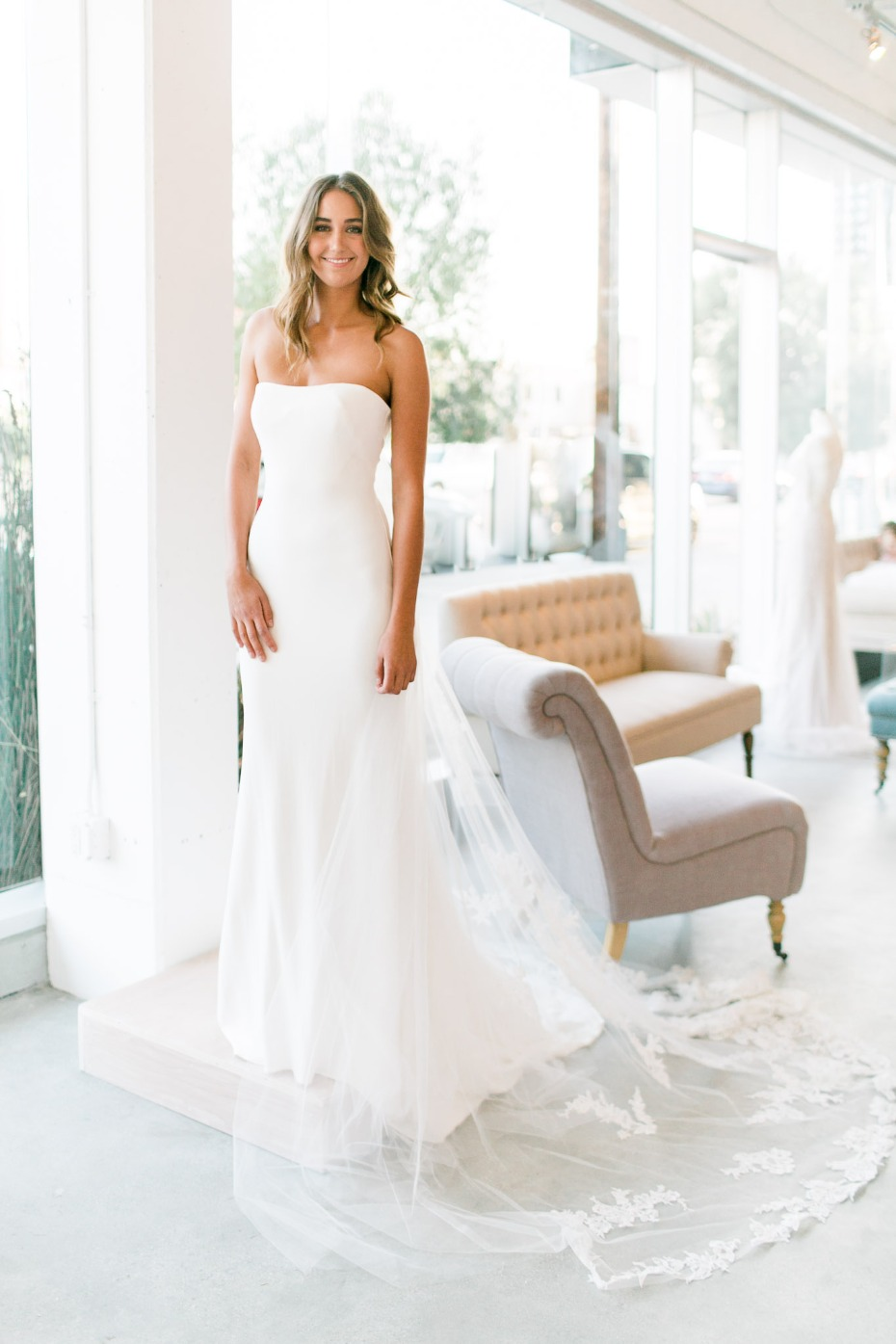 Tips on Choosing you 2019 Bridal Gown