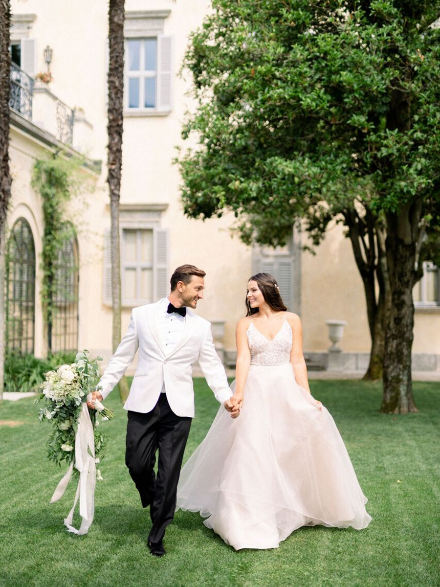 This Is How Much It Costs To Get Married In Lake Como Italy