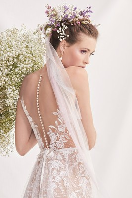 What Your Zodiac Says About Your Wedding Dress
