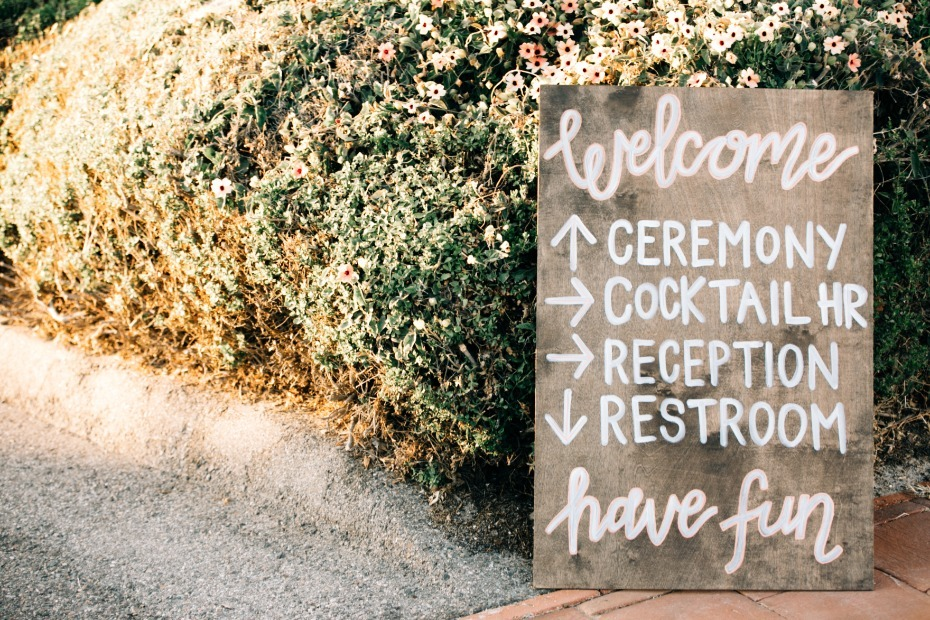 San Clemente State Park Wedding Venue