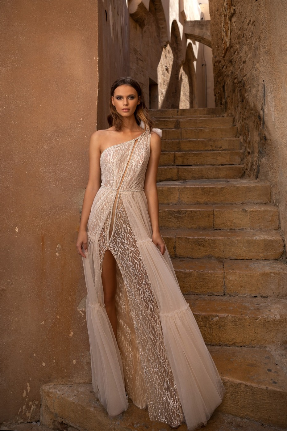 Eden Aharon Broadway Bridal Collection 2019
