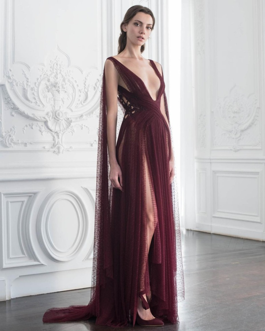 Paolo Sebastian Nutcracker Collection