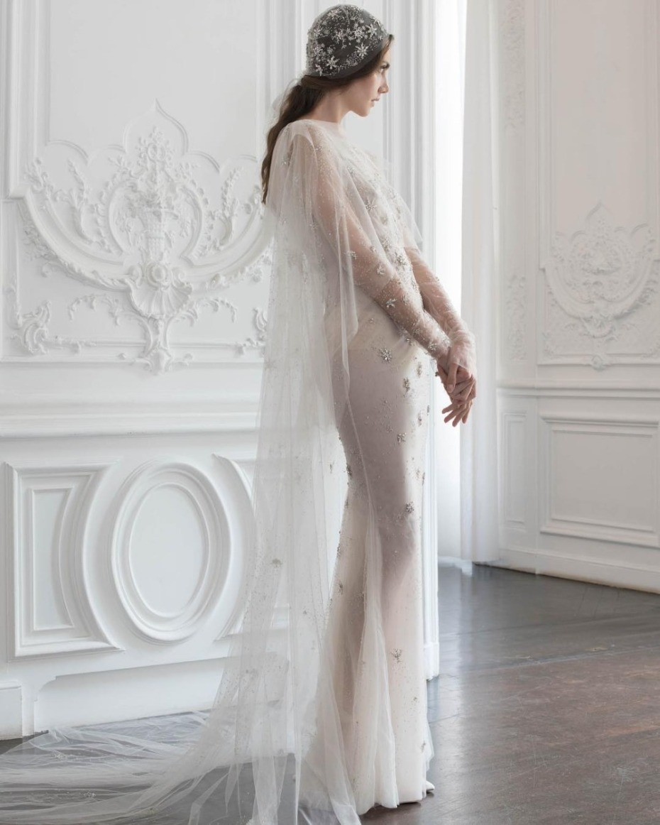 Paolo Sebastian The Nutcracker Collection