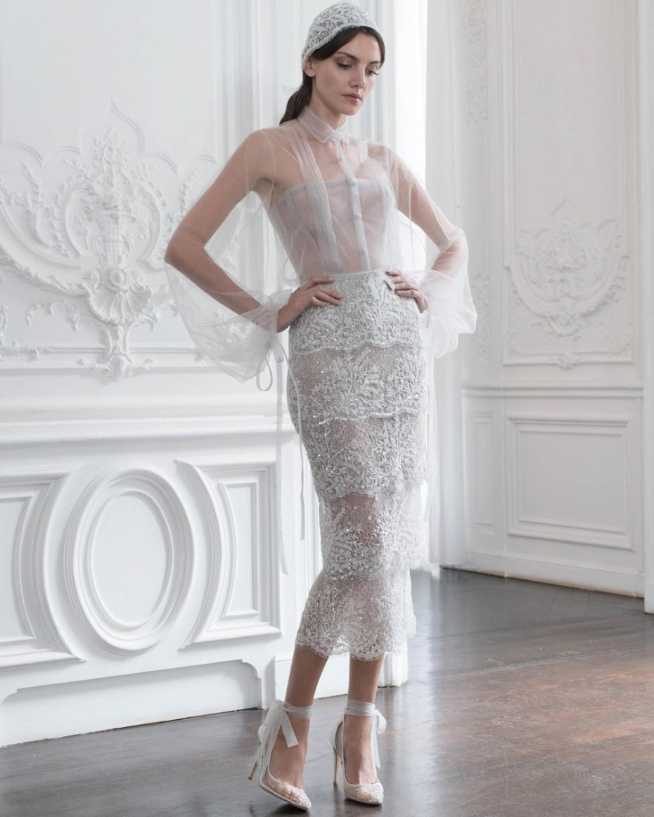 Paolo Sebastian The Nutcracker 2019 Collection