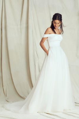 Kelly Faetanini Fall 2019 Bridal Collection