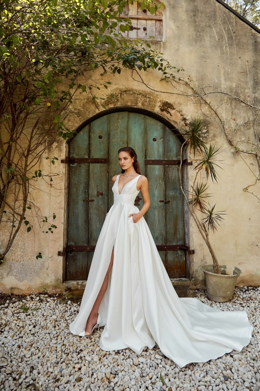 Leah Da Gloria Bridal Trunk Show