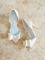 Bella Belle Bridal Shoes