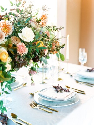 Classic Wedding Inspiration at The Mansion on Turtle Creek