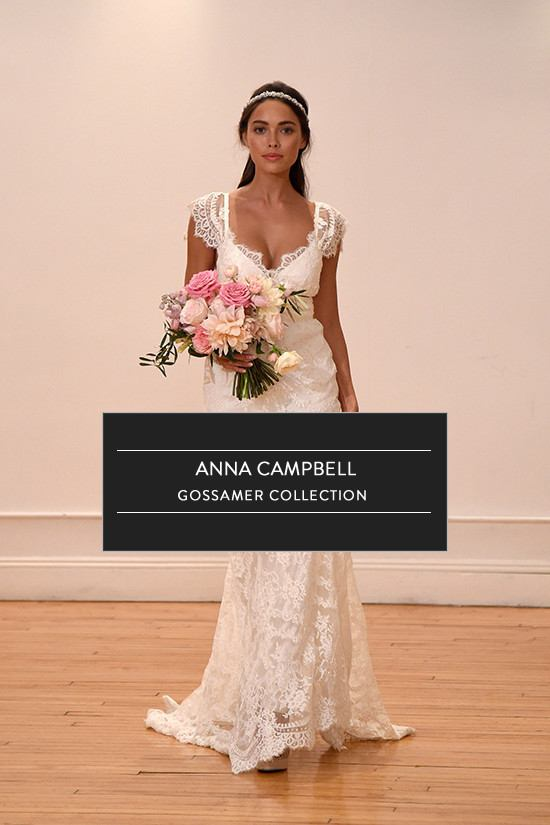 Anna Campbell Gossamer Collection