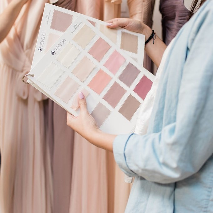 When it comes to finding the perfect hue, we know that beauty is in the eye of the blush-holder.💕