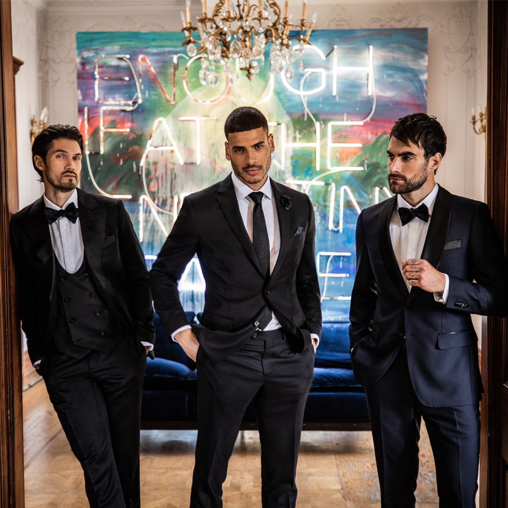 Profile Image from INDOCHINO