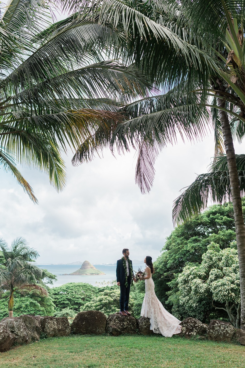 How To Have An Intimate Heartfelt Wedding In Hawaii
