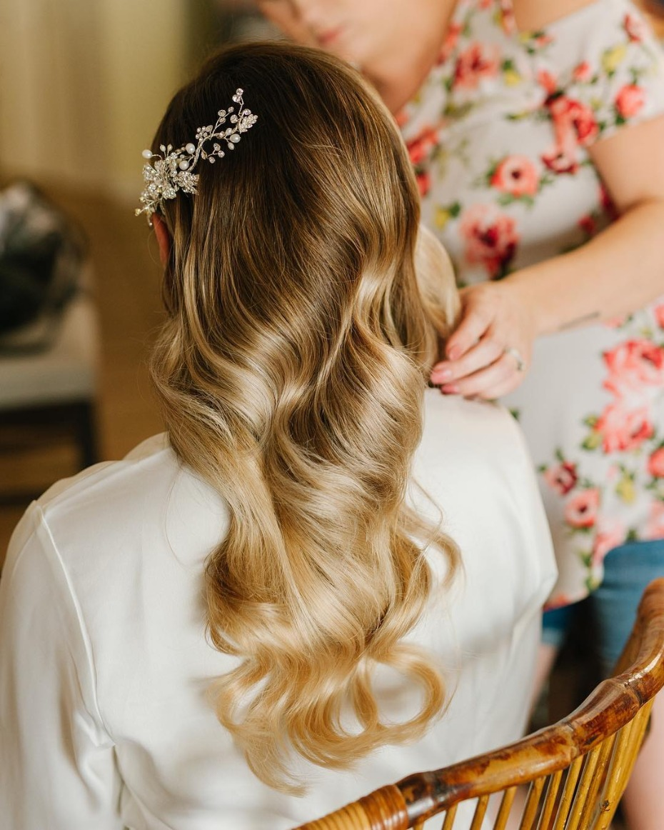 bride-getting-hair-done-by-brides-by-kelly-anne