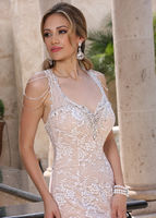 Beautiful Gowns By DaVinci Bridal