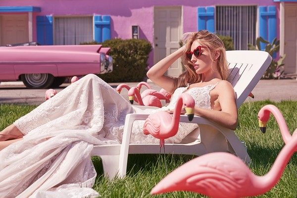 WTOO by Watters Pink Collection