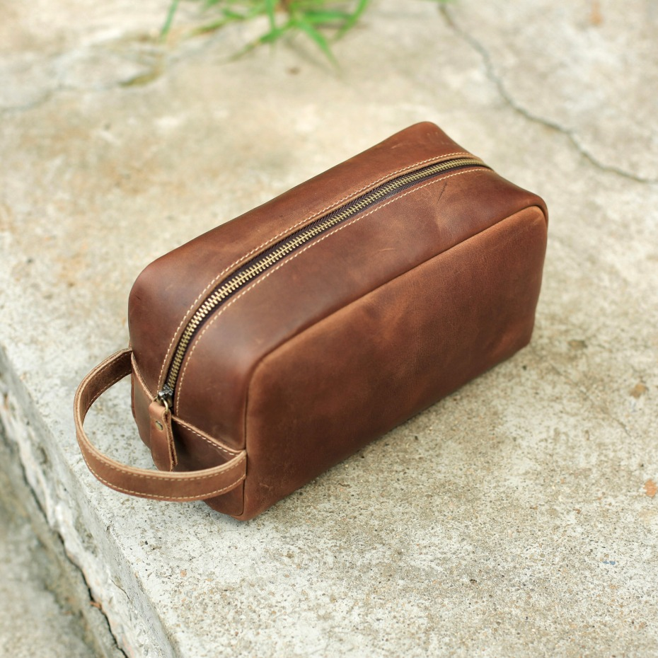 Holiday Gifts for the Man in Your Life from Rockcow Leather
