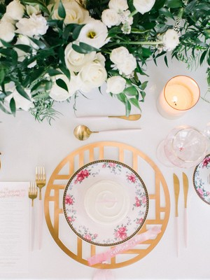 Very Pink Inspired Bridal Shower in Matching Hunter Boots