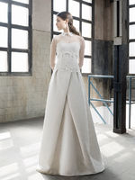 Inmaculada Garcia Golden Sunshine Bridal Collection