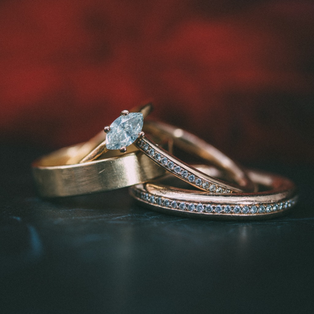 Order any ready to ship rings and have your ring in 5 - 10 days.