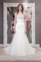 Winnie Chlomin Bridal Collection