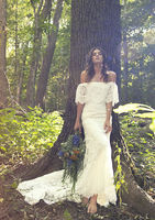 Daughters of Simone 2016 Bridal Collection
