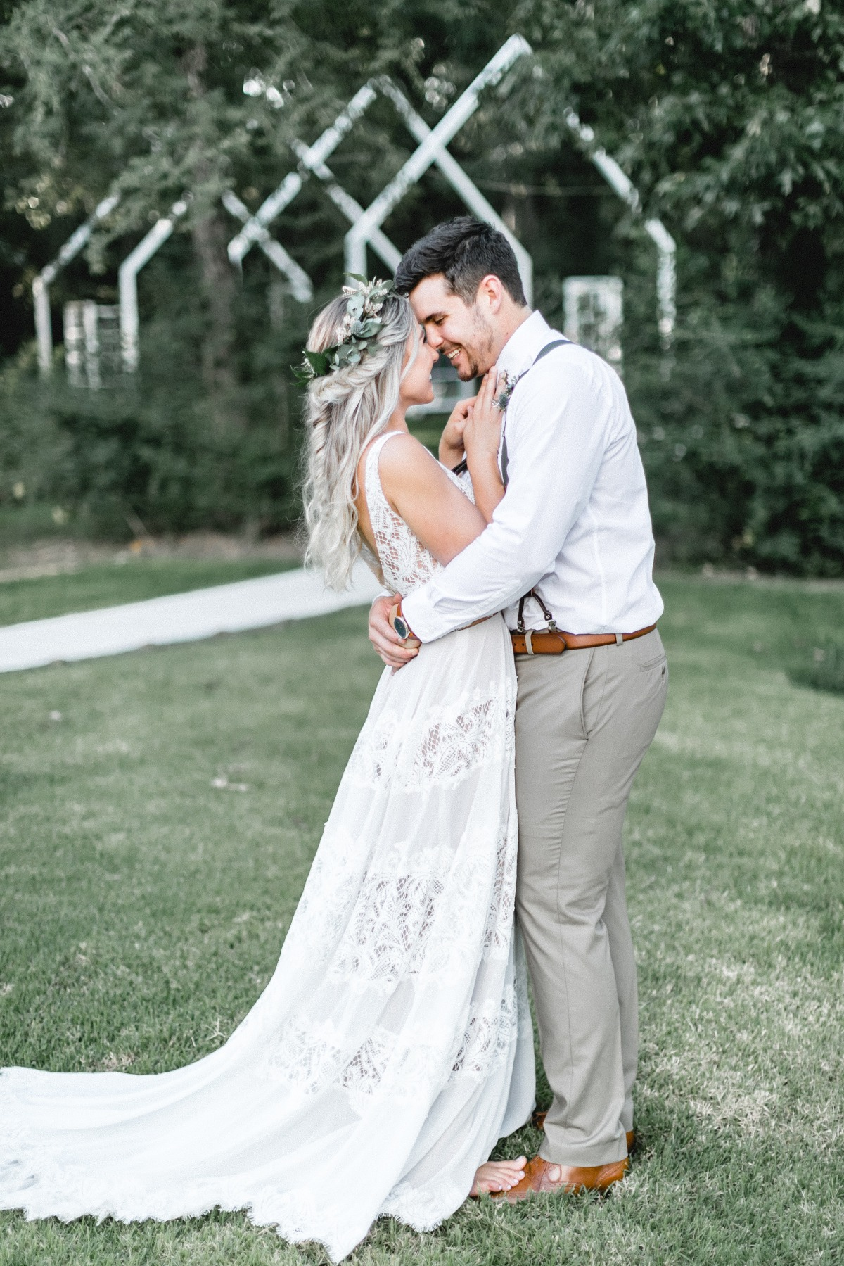 OMG Boho Brides You Need To See This