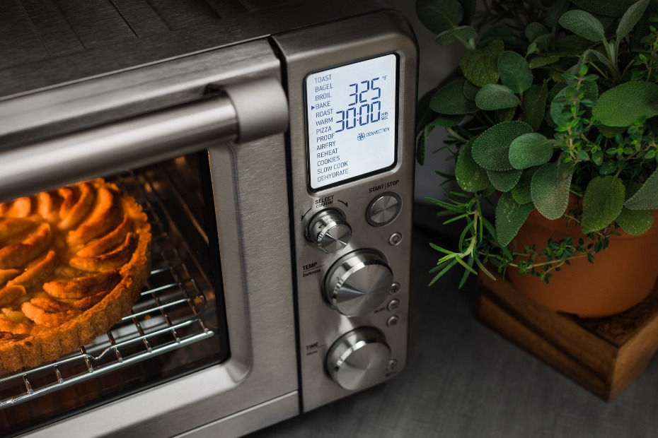 Breville Smart Oven add this to your Wedding Registry