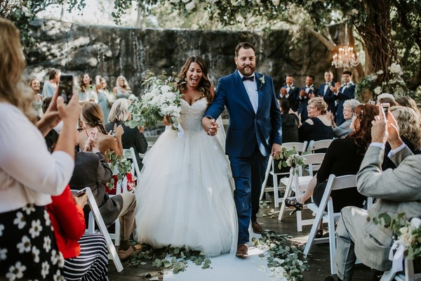 The Perfect Venue For Your Rustic Chic Wedding